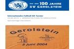 Advendo '57 met vijf teams richting SV Gerolstein 1919 (D)