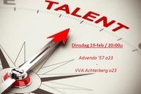 Di 19-feb / 20:00u: Advendo o23 - VVA o23