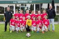 """Advendo 0-13 pakt kampioenschap al tegen de """"kleintjes""""!!"""