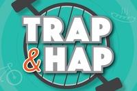 Trap en Hap voor Hospice Ede - De olijftak